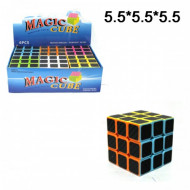 Кубик Рубика (цветной)
